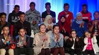 أولادنا تحت جناحنا تأخر الكلام عند الاطفال  Wladna Taht Jnahna retard du langage du EP23 01 juillet
