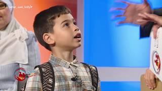 اولادنا تحت جناحنا الرياضة و الطفل  Wladna Taht Jnahna EP21 S02 20 01 2018 le sport et l'enfant