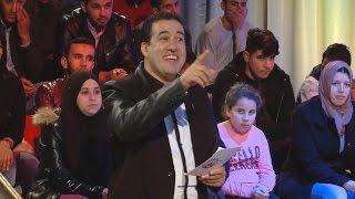 "Emission ""Wladna Tahat Jnahna"" Episode 01 du 28 janvier 2017 حصة أولادنا تحت جناحنا الحلقة الاولى"